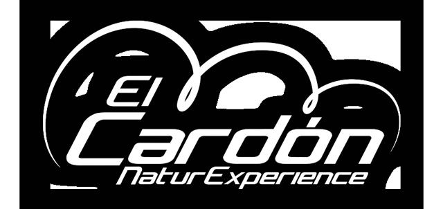 logo el cardon Natur Experience